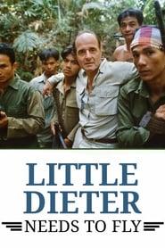 Petit Dieter Doit Voler Poster