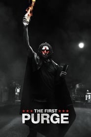 image for The First Purge (2018)