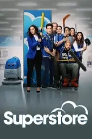 Superstore streaming vf