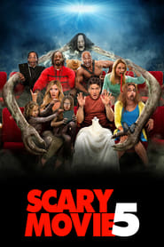 Scary Movie 5 streaming vf