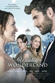 Un mariage sous la neige Poster