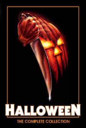 Halloween – A Noite do Terror Dublado Online