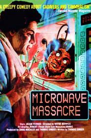 Microwave Massacre movie full