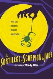 Le Sortilège du scorpion de jade streaming vf