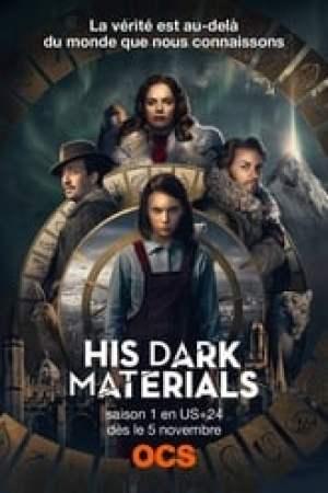 His Dark Materials : À la Croisée des Mondes streaming vf
