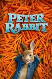 Streaming Full Movie Peter Rabbit (2018)