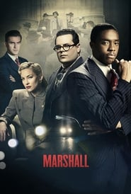 image for Marshall (2017)