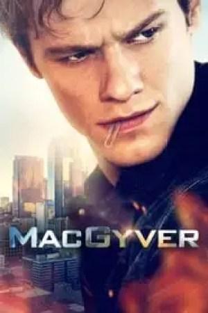 MacGyver Full online