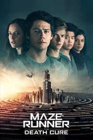 Maze Runner: The Death Cure 2018 Movie BluRay Dual Audio Hindi Eng 400mb 480p 1.3GB 720p 6GB 1080p