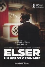 Elser, un héros ordinaire streaming vf