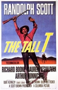 Image for movie The Tall T (1957)
