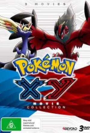 Pokémon o Filme: Volcanion e a Maravilha Mecânica Dublado Online