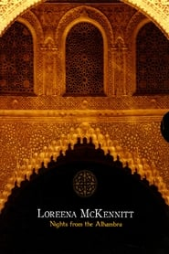 Loreena McKennitt: Nights from the Alhambra Poster
