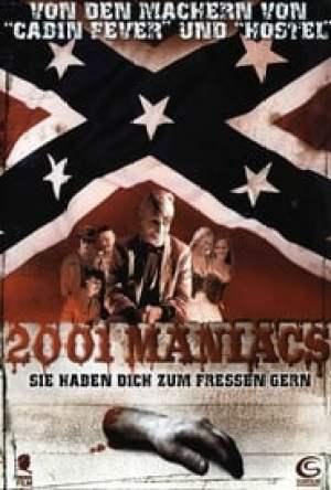 2001 Maníacos Dublado Online