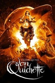 L'homme qui tua Don Quichotte streaming vf