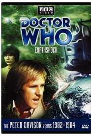 Doctor Who: Earthshock Poster