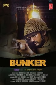 Bunker 2020 Hindi Movie JC WebRip 250mb 480p 800mb 720p 2.5GB 5GB 1080p