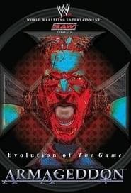WWE Armageddon 2003