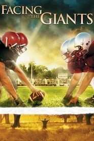 Facing the Giants streaming vf