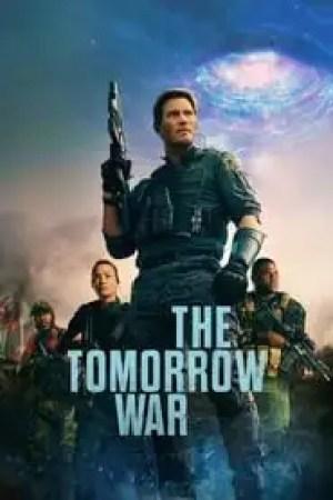 The Tomorrow War streaming vf