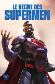 Le Règne des Supermen streaming vf