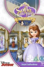 Sofia the First: The Enchanted Feast (2014)