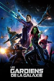 Les Gardiens de la Galaxie streaming vf