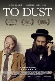 To Dust Poster