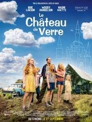 Le Château de verre Poster