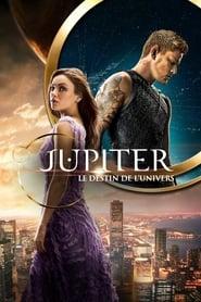 Jupiter : Le Destin de l'univers streaming vf