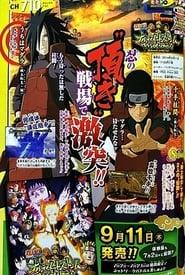 Naruto Shippuden: OVA Hashirama Senju vs Madara Uchiha streaming vf