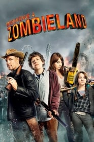 Bienvenue à Zombieland streaming vf