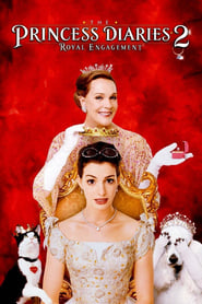 On the Set: The Princess Diaries 2 – Royal Engagement (2004)