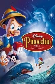 Pinocchio streaming vf