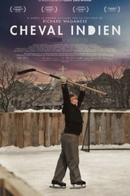 Cheval Indien Poster