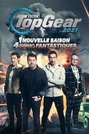 Top Gear France - Corsica(rs) (2021)
