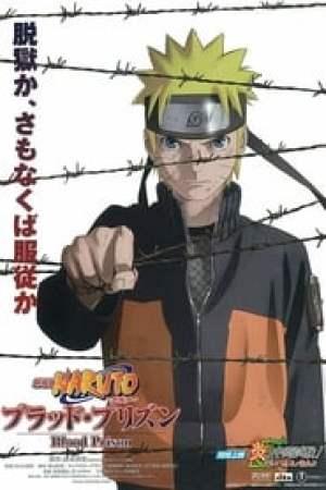 Naruto Shippuden : Blood Prison streaming vf