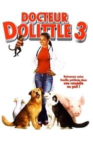 Docteur Dolittle 3 streaming vf