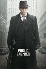 Public Enemies streaming vf