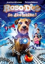 Robo-Dog se déchaîne Poster