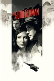 image for movie The Good German (2006)