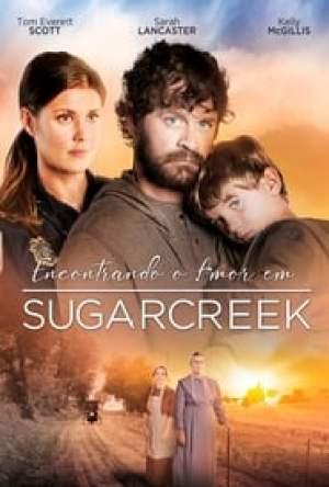 Encontrando o Amor em Sugarcreek Dublado Online