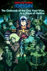 Mobile Suit Gundam: The Origin V – Clash at Loum Full online