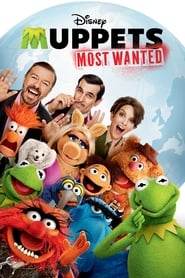 Muppets Most Wanted streaming vf