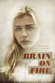 image for movie Brain on Fire (2017)