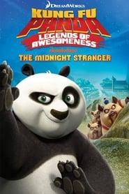 Kung Fu Panda - The Midnight Stranger Vol.4 (2014)