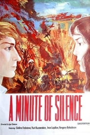 A Minute of Silence (1971)