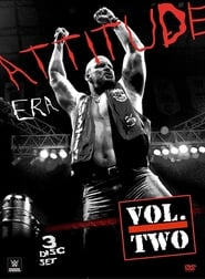 image for movie WWE: Attitude Era: Vol. 2 (2014)
