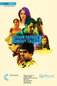 Bombay Talkies (2014)