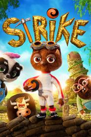 Strike (удар) 'Full Movie' Ken Stott Gigglefish - SUB ENG